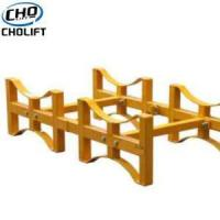 Buy cheap Drum cradle oil drum stand drum mover from wholesalers
