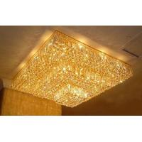 Buy cheap Crystal Lamp Crystal Lamp from wholesalers
