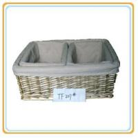 Wholesale Food wicker basket from china suppliers