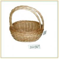 Buy cheap oval storage basket sets from wholesalers