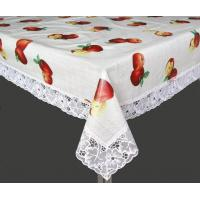 Buy cheap Table Cloth Lace Tablecloths from wholesalers