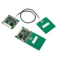 Buy cheap RFID contactless card reader module from wholesalers