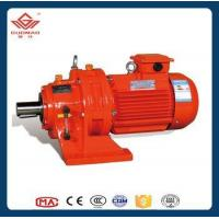 Buy cheap High quality cyclo speed reducer BWD3-43 reducer for induction motor from wholesalers