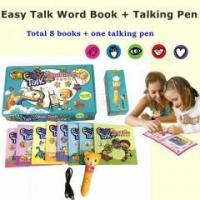 Buy cheap Kids Learning English Words Books Easy Talk Easy Talk from wholesalers