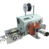 Wholesale Automatic wire winding bunding counting meter machine WPM-5-30 from china suppliers