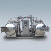 Buy cheap Canning Retort Sterilizer from wholesalers