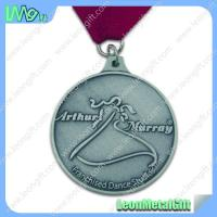 Wholesale Make dance medal with your design from china suppliers