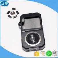 Buy cheap OEM CNC machining MP3 player aluminum case from wholesalers