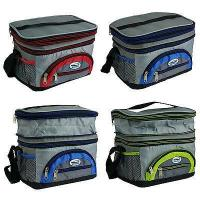 Buy cheap Expandable Thermal Travel Lunch Bag School Work Insulated Lunch Box Colorful from wholesalers
