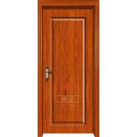 Buy cheap Factory Direct Sale BS 90 Min Rating Time Fire Rated Steel Wood Door from wholesalers