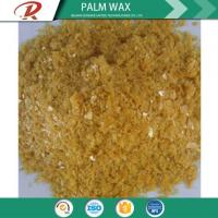 Buy cheap Emulsifier Plam Wax from wholesalers