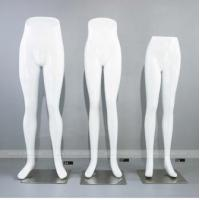 Buy cheap Fiberglass Mannequin Lower Body / Trouseres Mannequin E4-8 from wholesalers
