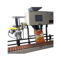 Buy cheap Bag Filling Stitching with Conveyor System from wholesalers