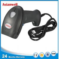 Buy cheap Barcode Scanner Single Line Laser Barcode Scanner from wholesalers