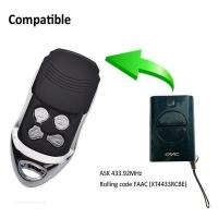 China Compatible with LiftMaster Garage Door Remote Control on sale