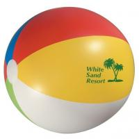 Buy cheap Summer promotional items Summer beach ball from wholesalers
