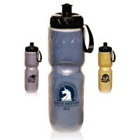 Buy cheap Summer promotional items Insulated plastic bottle from wholesalers