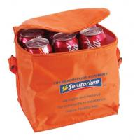 Buy cheap Summer promotional items Promotional cooler bag from wholesalers