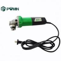Buy cheap Factory Supply 100mm 850W Hand Held Angle Grinder with Competitive price from wholesalers