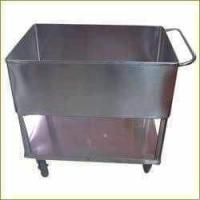 Wholesale Soiled Dish Trolley from china suppliers