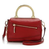 Wholesale Genuine Leather Lady's Handbag/Tote Bag - YYTB001 from china suppliers