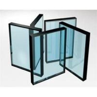 Buy cheap Insulating Glass Double Glazed Units from wholesalers
