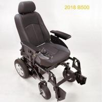 Buy cheap Electric Wheelchair Heavy Duty Electric Wheelchair from wholesalers