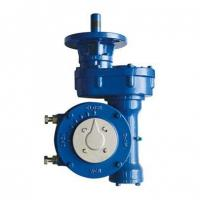 Buy cheap MY-1SD Series Quarter turn electric gear actuator from wholesalers