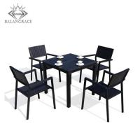 Buy cheap polywood furniture BGPF4008-poly furniture from wholesalers