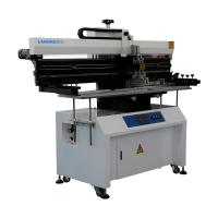 Wholesale S1200 smd semi-auto screen solder paste printer machine from china suppliers