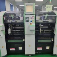 Buy cheap Panasonic CM202 used smt PCB pick and place machine product