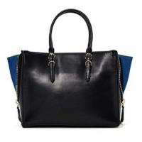 Buy cheap 2015 Zipped Trapeze Designer Ladies Leather Fashion Handbags (ZM022) from wholesalers