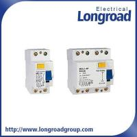 Buy cheap Residual Current Circuit Breaker Leakage Current Protection from wholesalers