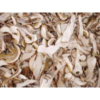 Buy cheap wild edible fungus Dried Porcini Slice from wholesalers