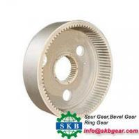 Buy cheap npr crown wheel and pinion gears 7xratio mazda cars ring gears spare parts from wholesalers