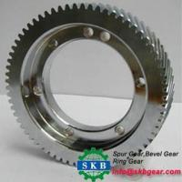 Buy cheap Xugong inner ring gear ring assembly 192 wheel reducer wheel loader spare parts from wholesalers