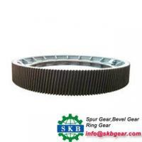 Buy cheap ring custom gear parts from wholesalers