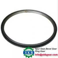 Buy cheap Gear Hobbing Stainless Steel Ring Steel Spacer from wholesalers