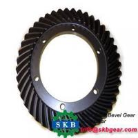 Buy cheap Bevel Gearing Arrangement Gear Reducer right angle gearbox 5:1 from wholesalers