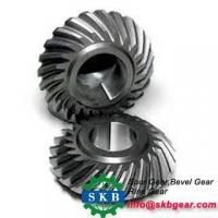 Buy cheap Advanced Machine Gears in Auto Parts Accessories from wholesalers