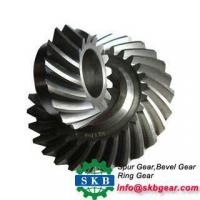 Buy cheap CircularArc Gear Used on Gearbox from wholesalers