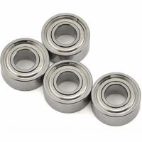 Buy cheap precision miniature ball bearings 2*6*3mm 692 692zz super precision bearing 692 from wholesalers