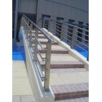 Wholesale Handrail flat bar rail from china suppliers