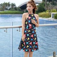 Buy cheap English casual one-piece swimwear from wholesalers