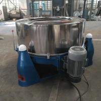 Buy cheap Inverter Controlled industrial Hydro Extractor from wholesalers
