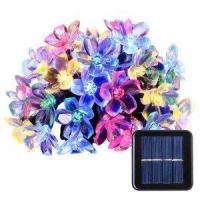 Buy cheap Solar String Lights LED from wholesalers