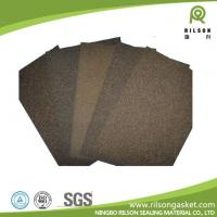 Wholesale Anti-vibration Flexible Cork Rubber Sheet from china suppliers