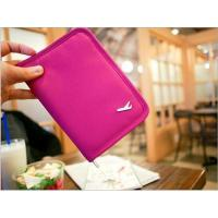 Buy cheap Travel Passport Wallet Holder Cover from wholesalers