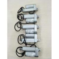 Wholesale Electric linear actuator systems for textile machinery from china suppliers