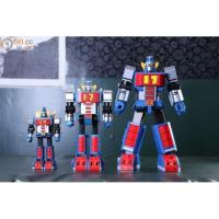 Buy cheap Action Toys Daitetsujin 17 Die-Cast Action Figure from wholesalers